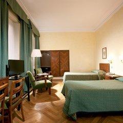 Отель Bettoja Hotel Atlantico Италия, Рим - 3 отзыва об отеле, цены и фото номеров - забронировать отель Bettoja Hotel Atlantico онлайн удобства в номере фото 2