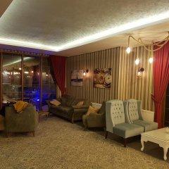 Akpinar Hotel Турция, Узунгёль - отзывы, цены и фото номеров - забронировать отель Akpinar Hotel онлайн интерьер отеля