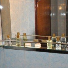 Отель Маяк Макеевка ванная