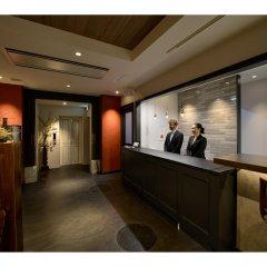 Отель A Good Day Fukuoka Riverside Фукуока интерьер отеля фото 3