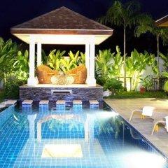 Отель Villa Suksan Nai Harn бассейн фото 3