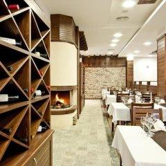 Отель SG Astera Bansko Hotel & Spa Болгария, Банско - 1 отзыв об отеле, цены и фото номеров - забронировать отель SG Astera Bansko Hotel & Spa онлайн питание