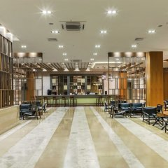 Отель Sherwood Dreams Resort - All Inclusive Белек фото 11