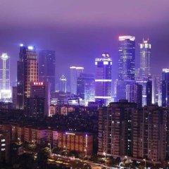 Отель Dan Executive Apartment Guangzhou Китай, Гуанчжоу - отзывы, цены и фото номеров - забронировать отель Dan Executive Apartment Guangzhou онлайн фото 15