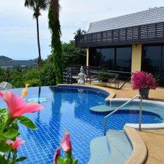 Отель Naamtao Villa Resort Самуи детские мероприятия