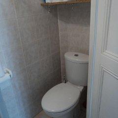 Отель Trachel apartment Франция, Ницца - отзывы, цены и фото номеров - забронировать отель Trachel apartment онлайн ванная фото 2