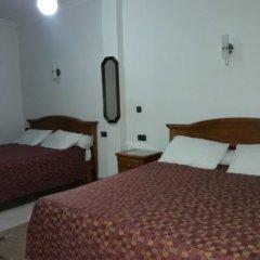 Отель Marco Polo Марокко, Танжер - отзывы, цены и фото номеров - забронировать отель Marco Polo онлайн комната для гостей фото 5
