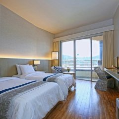 The Royal Paradise Hotel & Spa комната для гостей фото 3
