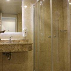 Süzer Resort Hotel Турция, Силифке - отзывы, цены и фото номеров - забронировать отель Süzer Resort Hotel онлайн ванная
