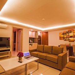 Отель Laguna Bay 2 By Pattaya Sunny Rental Паттайя комната для гостей фото 5