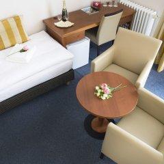 Отель Marttel Karlovy Vary Карловы Вары спа