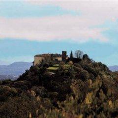 Отель Relais Castello San Giuseppe Кьяверано фото 2