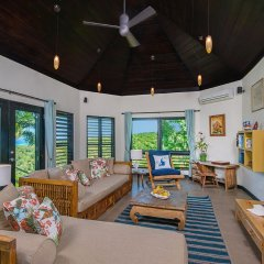 Отель Nianna Luxurious Villa комната для гостей фото 3