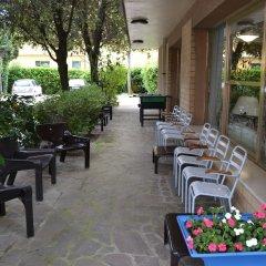 Отель Marselli Италия, Римини - отзывы, цены и фото номеров - забронировать отель Marselli онлайн вид на фасад