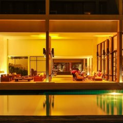 Отель Oak Ray Haridra Beach Resort бассейн фото 3