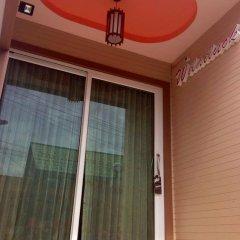 Отель Wilailuck Resort ванная фото 2