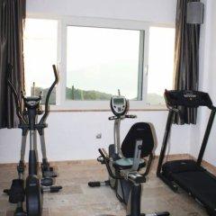 Villa Montana Турция, Патара - отзывы, цены и фото номеров - забронировать отель Villa Montana онлайн фитнесс-зал