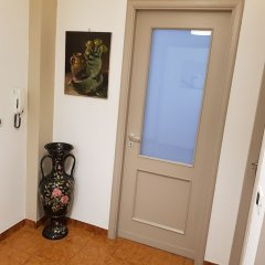 Отель B&B Mimosa Джардини Наксос интерьер отеля