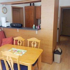 Апартаменты Holiday Apartments Karlovy Vary в номере