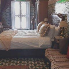Отель 2 BR Charming Apartment Fes Марокко, Фес - отзывы, цены и фото номеров - забронировать отель 2 BR Charming Apartment Fes онлайн фото 4