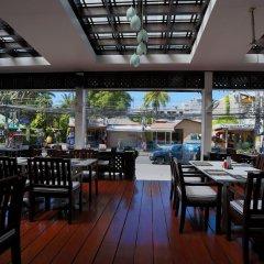 Отель Days Inn by Wyndham Patong Beach Phuket Таиланд, Карон-Бич - 1 отзыв об отеле, цены и фото номеров - забронировать отель Days Inn by Wyndham Patong Beach Phuket онлайн гостиничный бар