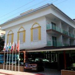 Kleopatra Atlas Hotel Турция, Аланья - 9 отзывов об отеле, цены и фото номеров - забронировать отель Kleopatra Atlas Hotel онлайн фото 2