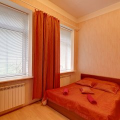 Апартаменты Stn Apartments Near Hermitage комната для гостей фото 5