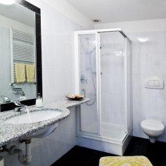 Hotel Residence Martha Лана ванная