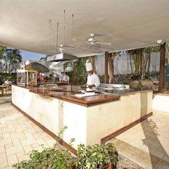 Отель Park Royal Acapulco - Все включено интерьер отеля фото 2