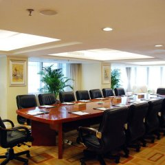 Отель Guangdong Hotel Китай, Шэньчжэнь - отзывы, цены и фото номеров - забронировать отель Guangdong Hotel онлайн помещение для мероприятий