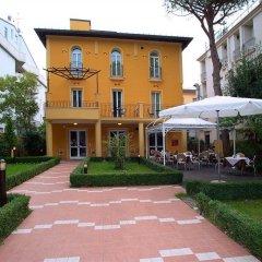 Отель ALIBI Римини спортивное сооружение