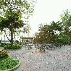 Montien Riverside Hotel фото 8