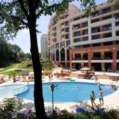 Отель Odessos Park Hotel - Все включено Болгария, Золотые пески - отзывы, цены и фото номеров - забронировать отель Odessos Park Hotel - Все включено онлайн детские мероприятия