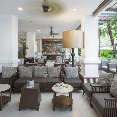 Отель Centara Anda Dhevi Resort and Spa интерьер отеля фото 2