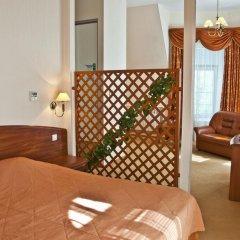Гостиница Ампаро комната для гостей фото 2