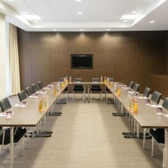 Отель NH Collection Dresden Altmarkt фото 13