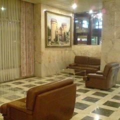 Turia Hotel сауна