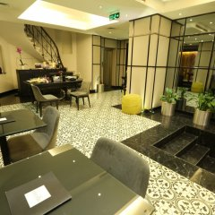 Отель Molton Nisantasi Suites фото 2