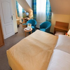 Отель EA Hotel Tosca Чехия, Прага - - забронировать отель EA Hotel Tosca, цены и фото номеров комната для гостей фото 4