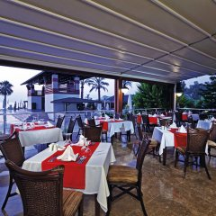 Отель Pgs Rose Residence Кемер гостиничный бар