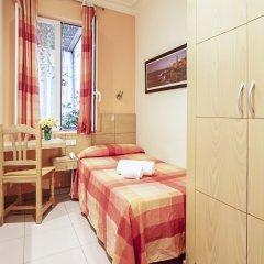 Отель Hostal INTER Puerta del Sol спа