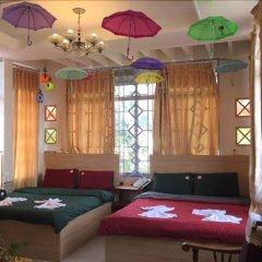 Отель Hai Cay Thong Homestay - Hostel Вьетнам, Далат - отзывы, цены и фото номеров - забронировать отель Hai Cay Thong Homestay - Hostel онлайн фото 17