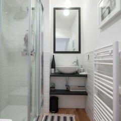 Отель Fodere Франция, Ницца - отзывы, цены и фото номеров - забронировать отель Fodere онлайн ванная