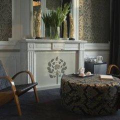 Отель B&B Nord Sud House Бельгия, Брюссель - отзывы, цены и фото номеров - забронировать отель B&B Nord Sud House онлайн питание фото 2