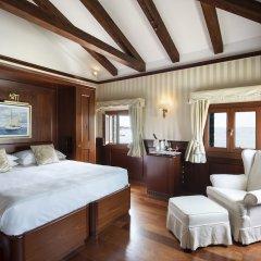 Hotel Bucintoro спа