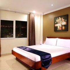 Отель Queens Hotel Филиппины, Пампанга - отзывы, цены и фото номеров - забронировать отель Queens Hotel онлайн комната для гостей фото 2