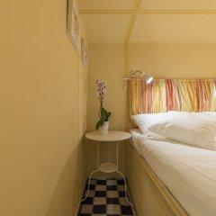 Отель Ara Pacis Elegant Flat комната для гостей
