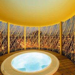 Отель Axel Hotel Berlin Германия, Берлин - 7 отзывов об отеле, цены и фото номеров - забронировать отель Axel Hotel Berlin онлайн бассейн