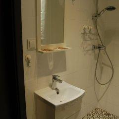Отель Aparthostel Warszawa ванная фото 2