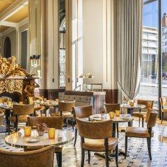 Отель Maison Albar Hotels Le Monumental Palace Португалия, Порту - отзывы, цены и фото номеров - забронировать отель Maison Albar Hotels Le Monumental Palace онлайн питание фото 2